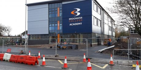 £15m of school expansions are another landmark in ambitious programme