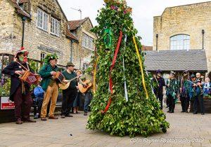 Bradford on Avon Green Man Festival