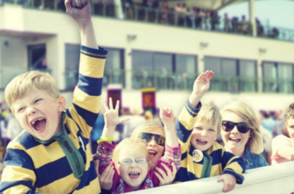 Win a family ticket to Bath Racecourse Easter Eggtravaganza