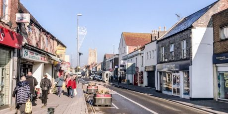 Public exhibition of detailed designs for Keynsham High Street improvements