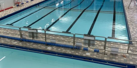 Kingswood pool reopens following £35k refurbishment project