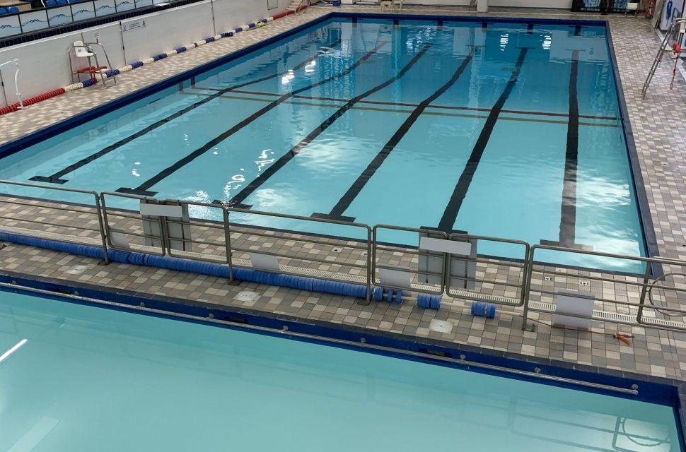 Kingswood pool reopens following £35k refurbishment project