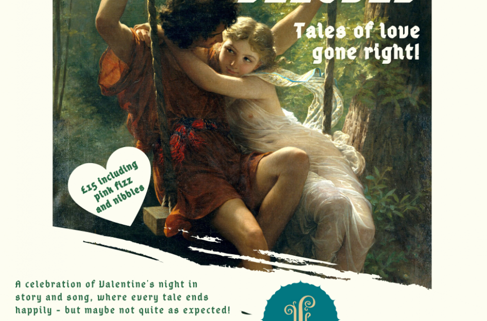 """""""Beloved"""" – Tales of love gone right!"""
