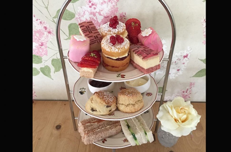 Mothering Sunday Afternoon High Tea