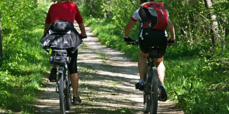 WECA want your views on bus travel, cycling and walking