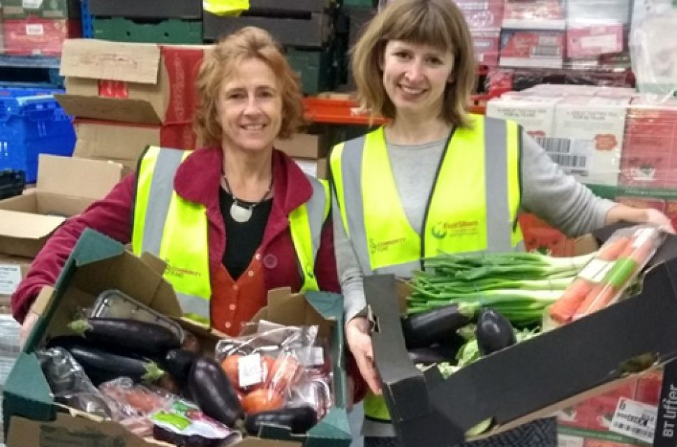 Charity Give £25K Grant to Tackle Child Hunger in North Bristol