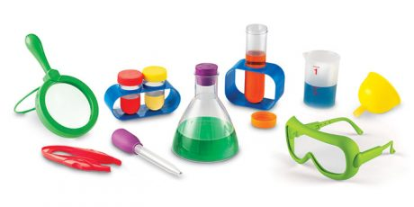 Win a Learning Resources toy bundle worth more than £50