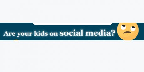 Are your kids on social media? Here are some tips to help keep them safe