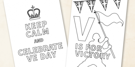 Wiltshire Council encourages residents to celebrate VE Day at home