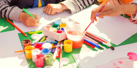 Kids Arts & Crafts Competition Launches to Inspire Home Creativity