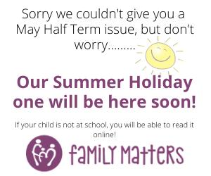 summer issue