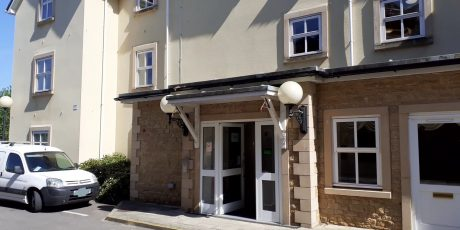 Yeovil pop-up care home opens doors