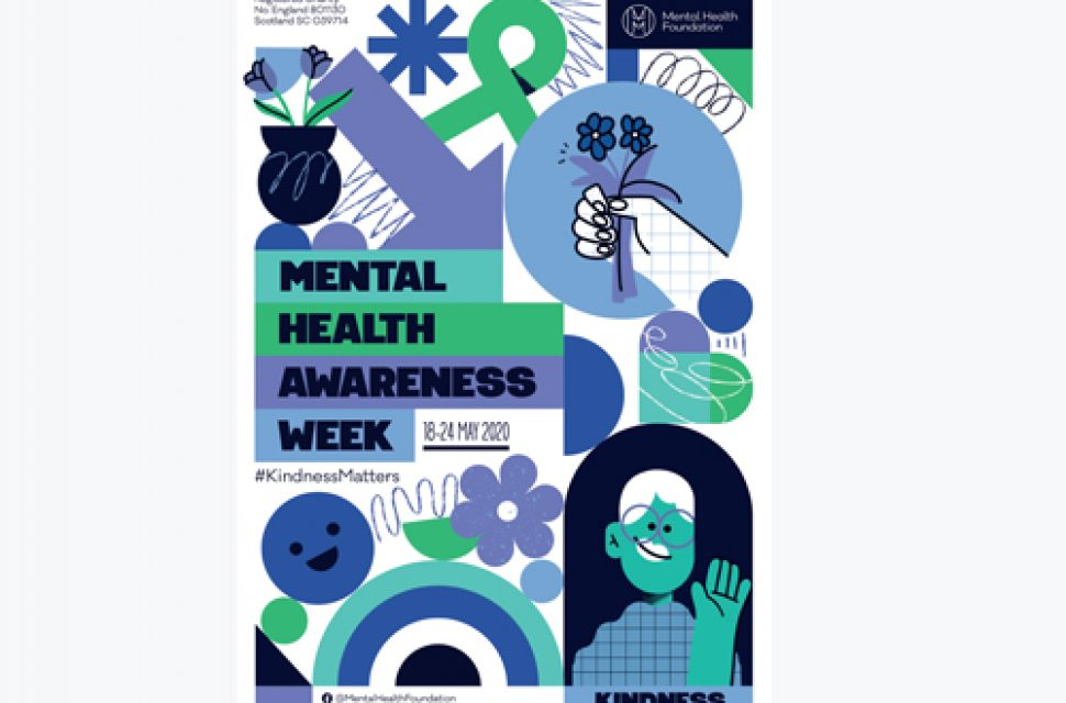Young people share their wellbeing tips during COVID-19