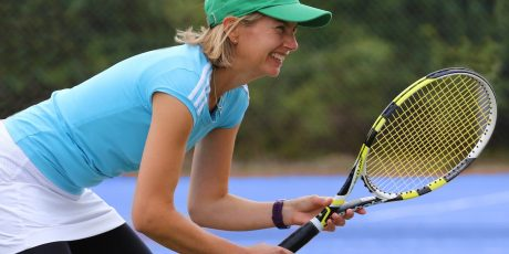 Free summer of tennis for Wells' key workers