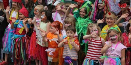 Children's World – We're Still Here!