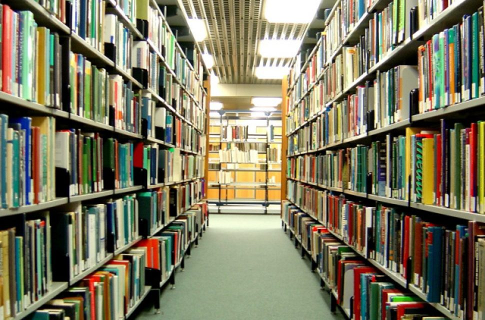 Libraries new order-and-collect service proves popular