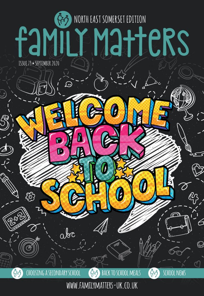 Family Matters Back to School