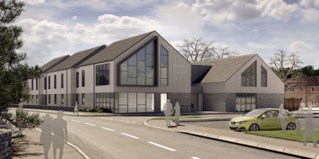 Building work to start on new Healthy Living Centre for Radstock