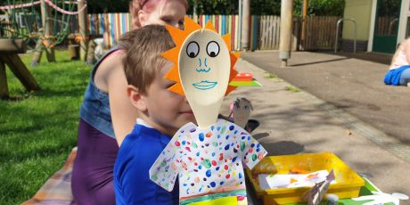 Children's Service Needs Local Sponsors Or Playtime Will Have To End