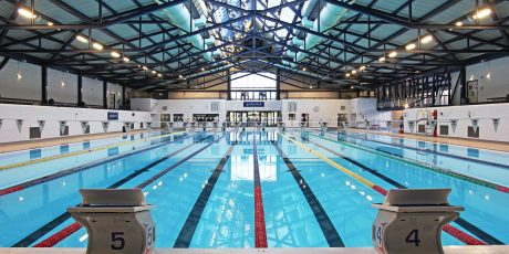 Millfield Swimming Pool to re-open to the local community