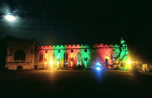 Christmas at the Palace  5th-22nd December 2020