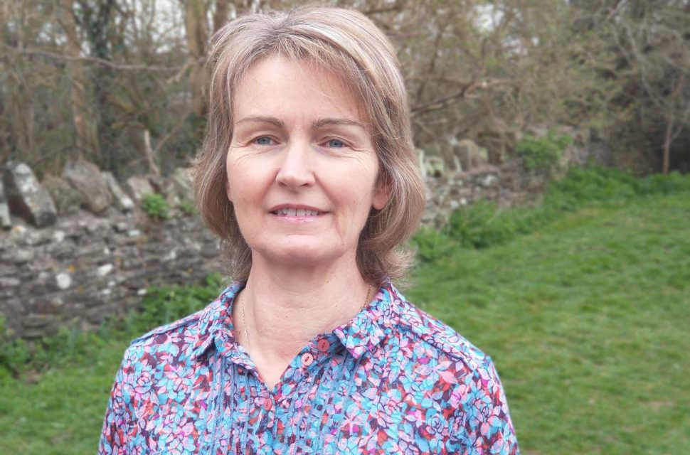 New director of public health for Bath and North East Somerset