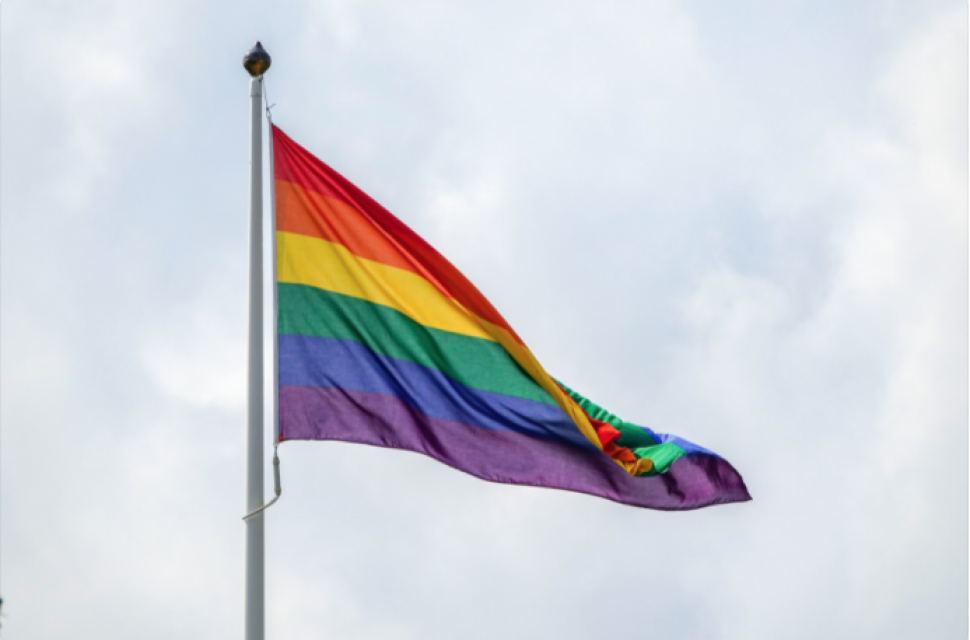 Council celebrates Pride month