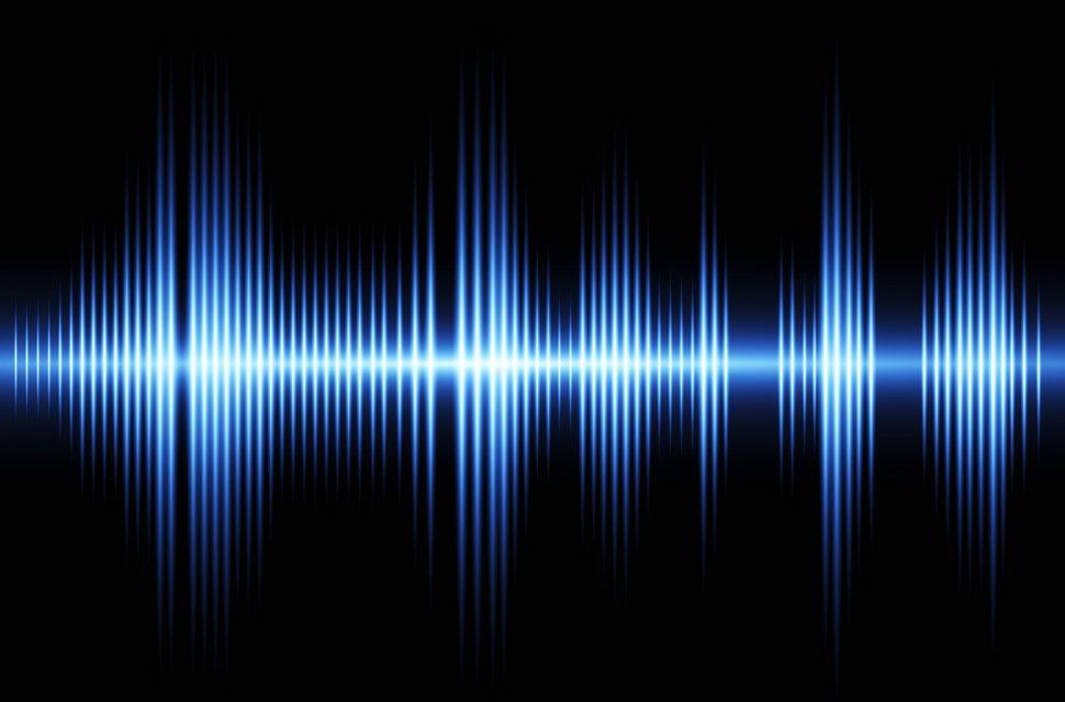 Libraries launch audio explainer during Hi Vis fortnight