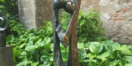 New Garden Sculpture Trail to Open at Palace
