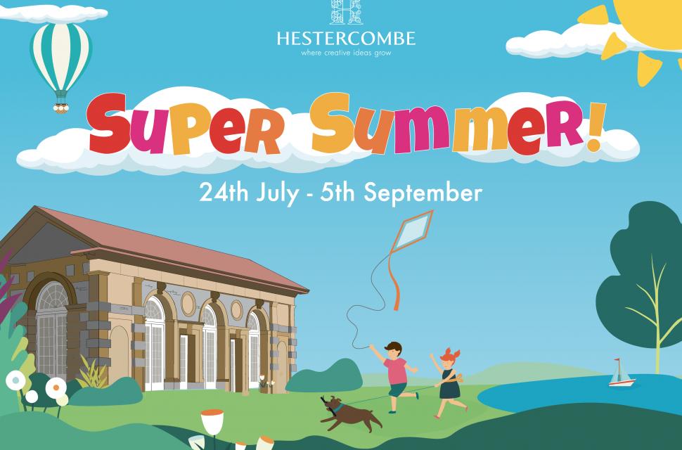 Super Summer!