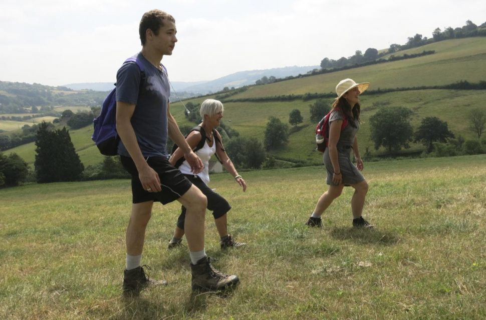 Annual walking festival launches September programme with new routes