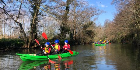 Thousands of Somerset youngsters benefit from summer holiday activity programme