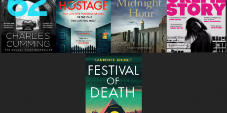 Yeovil Library and the Yeovil Literary Festival 2021