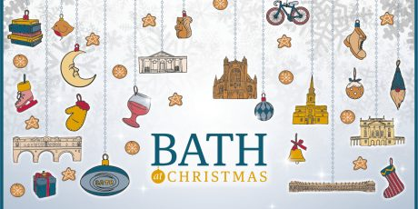 Bath at Christmas – bringing sparkle to the city